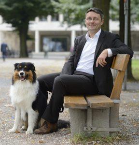 Prof. Dr. Markus Wild
